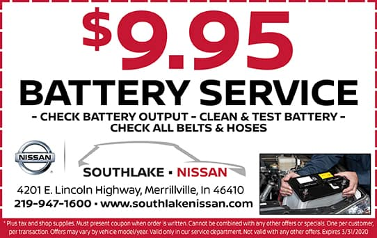 Battery Service