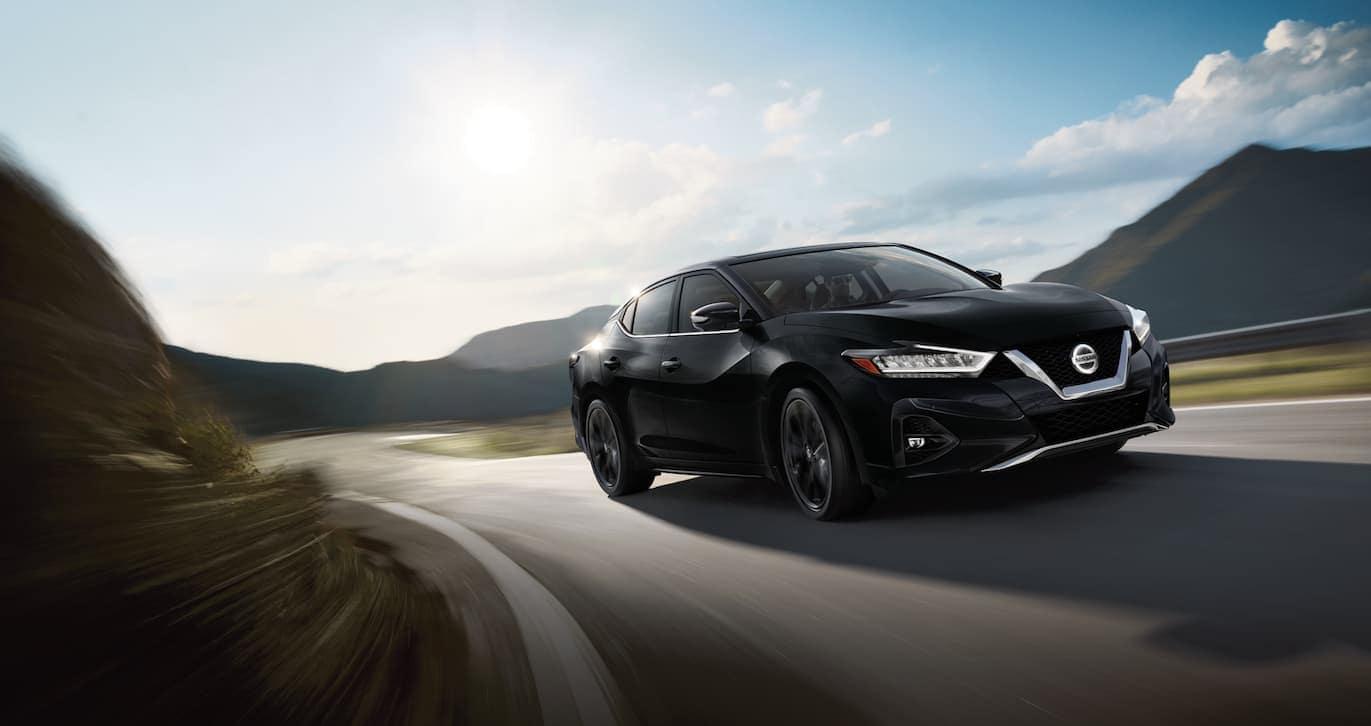 Nissan Maxima Trim Levels S Vs Sv Vs Sl Vs Platinum 2020 2019