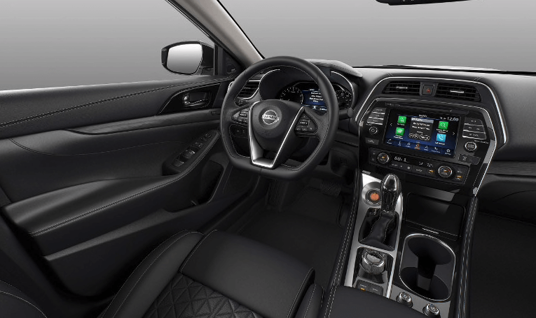 2019 Nissan Altima technology