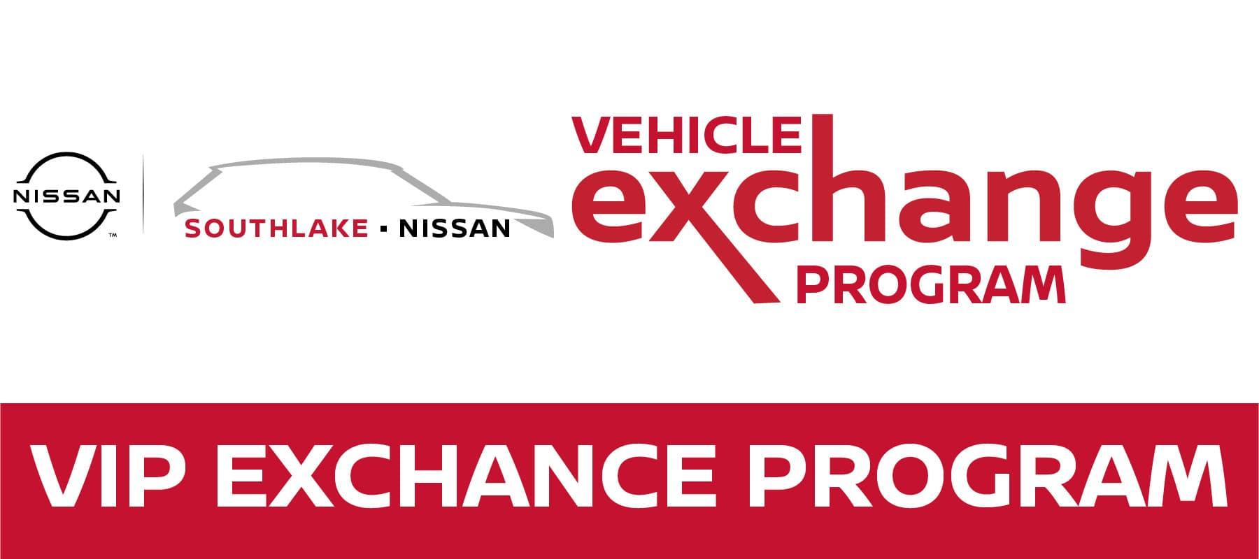 Vehcile Exchange Program