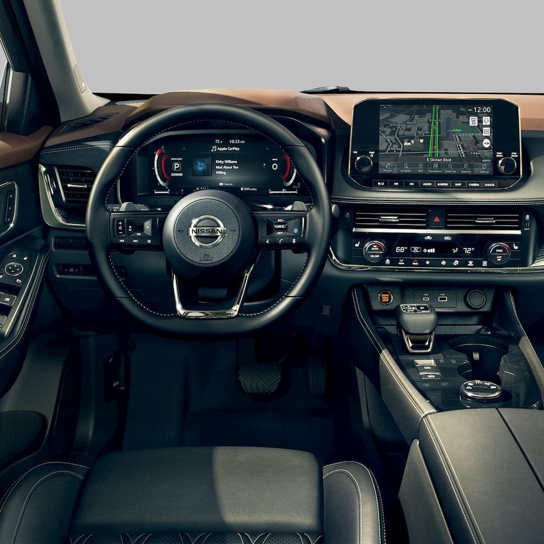 2021 Nissan Rogue: Specs, Color Options, Release Date