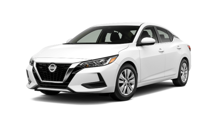 2021 Nissan Sentra S Fresh Powder