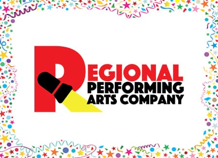 Regional Performing Arts Company