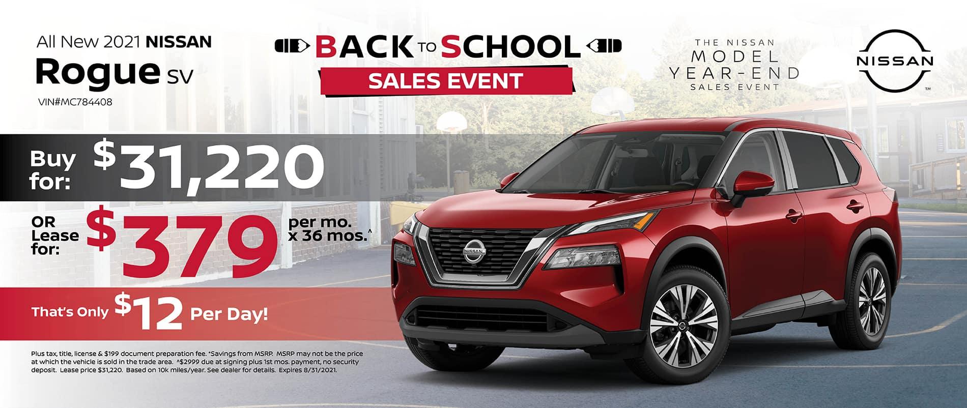 2021 Nissan Kicks Special Offer  Southlake Nissan