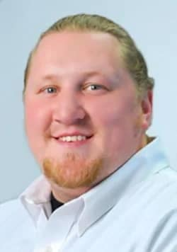Nick Eikey