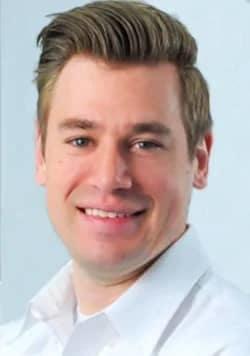Michael Hrubes