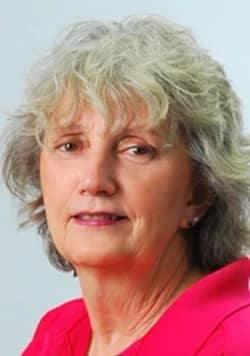 Gloria Stiles