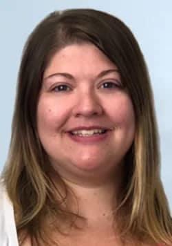 Kaitlyn Folmar