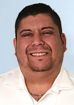 Erick Hernandez