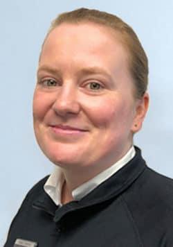 Kaitlin Chesney