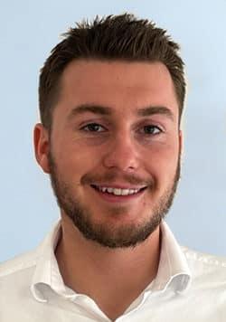 Zach  Huggins