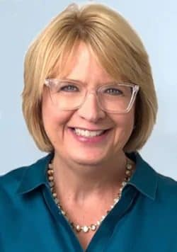 Theresa  Johnston