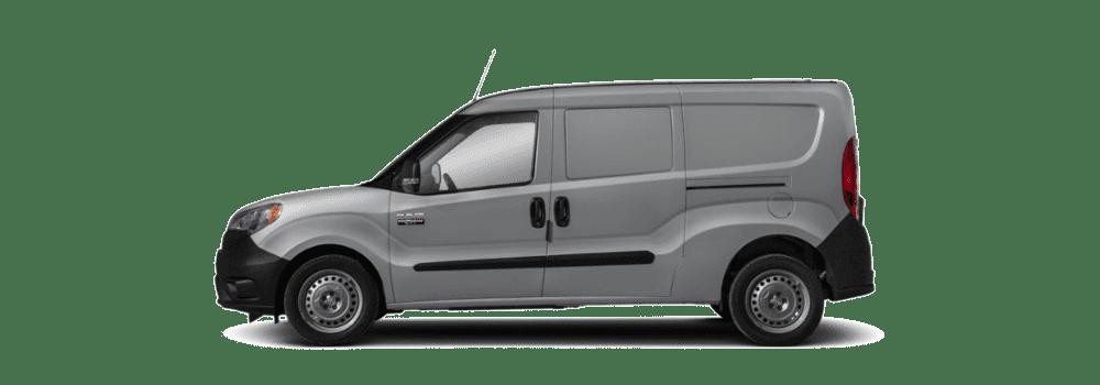 ProMaster City Van