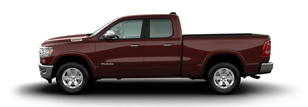 All-New RAM 1500
