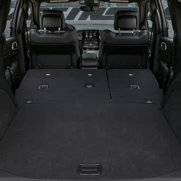 2020 Jeep Grand Cherokee Space