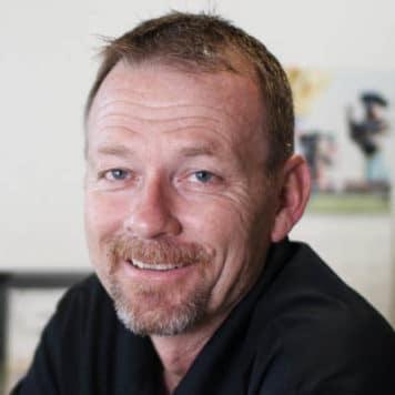 Tim Purvis