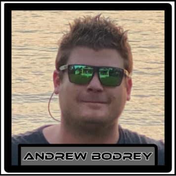 Andrew Bodrey
