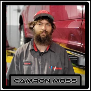 Camron Moss