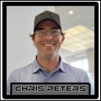 Chris Peters