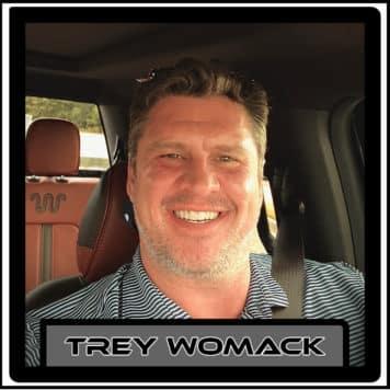 Trey Womack