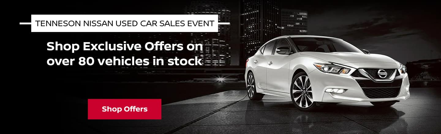 Shop Special Offers on over 80 vehicles in stock