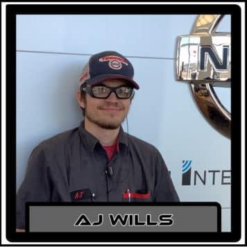 AJ Wills
