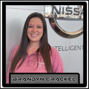 Brandyn Crackel