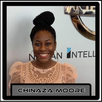 Chinaza Moore