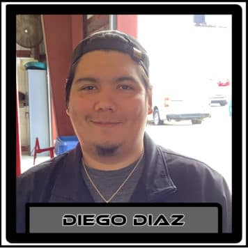 Diego Diaz