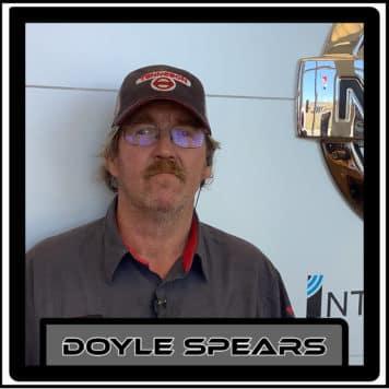 Doyle Spears
