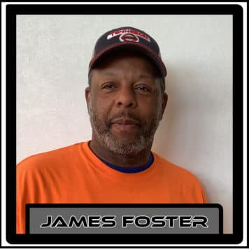 James Foster