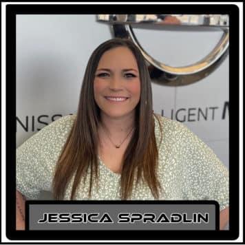Jessica Spradlin