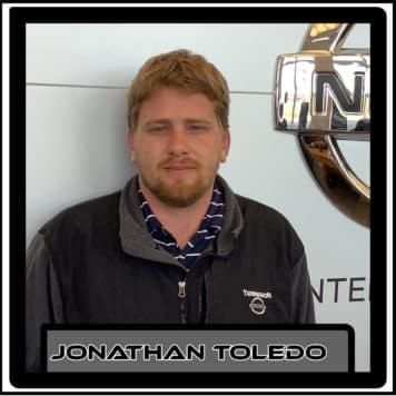 Jonathon Toledo