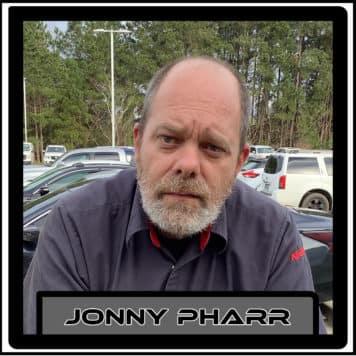 Jonny Pharr
