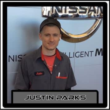 Justin Parks