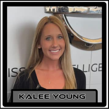 Kalee Young