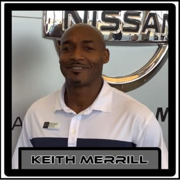 Keith Merrill