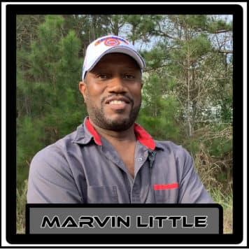 Marvin Little