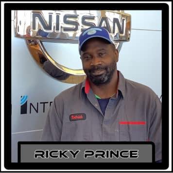 Ricky Prince