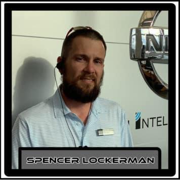 Spencer Lockerman