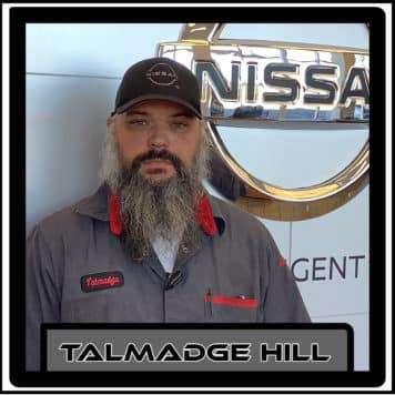 Talmadge Hill