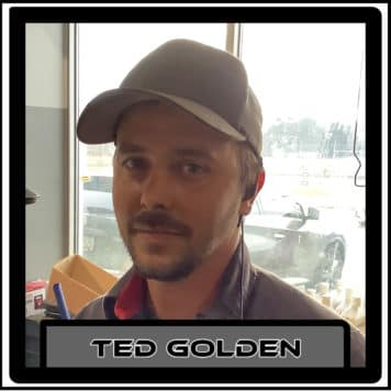 Ted Golden