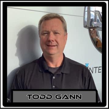Todd Gann