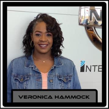 Veronica Hammock