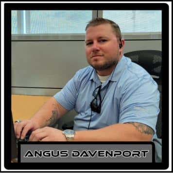 Angus Davenport