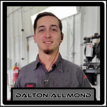 Dalton Allmond