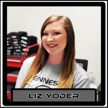 Liz Yoder