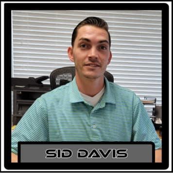 Sid Davis
