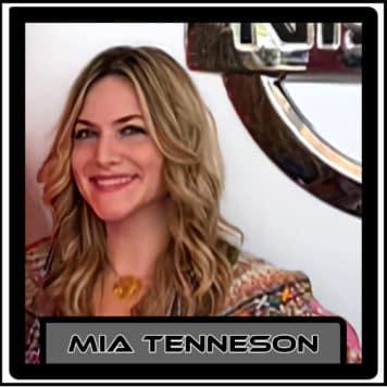 Mia Tenneson