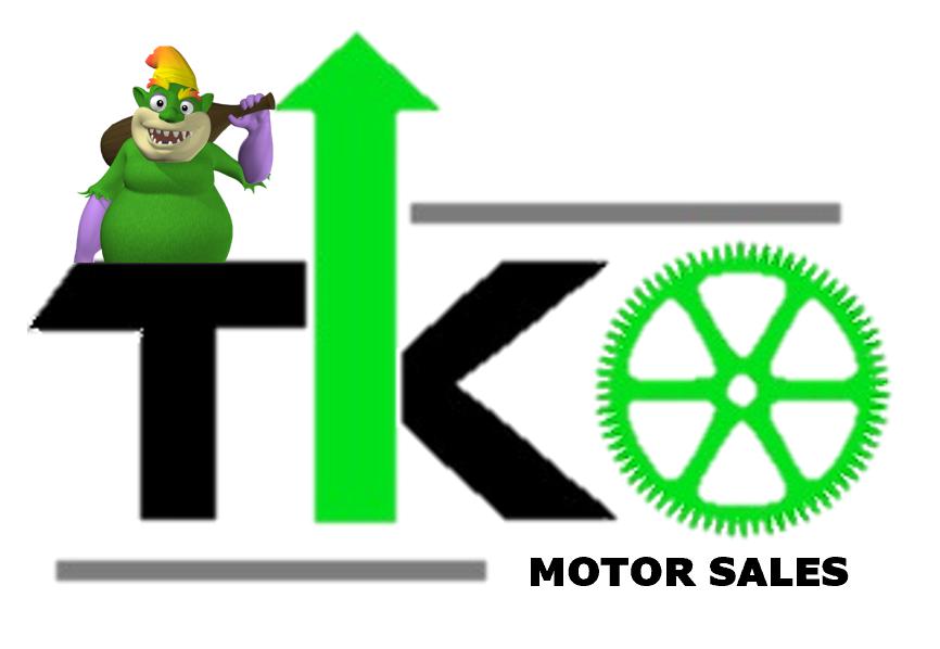 TKO Motor Sales